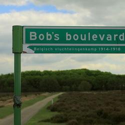 voor Bob