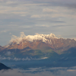 Zwitserland, Bellinzona