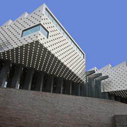 Bilbliotheek Het Eemhuis in Amersfoort
