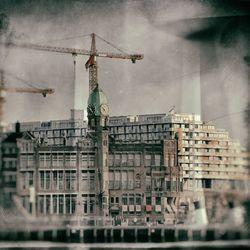 Rotterdam huilt ??