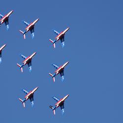 Franse luchtmacht