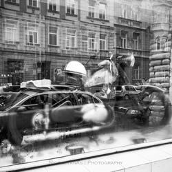 Shop in Tsjechie