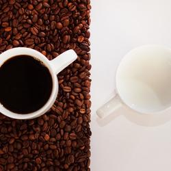 Koffie verkeerd ;)