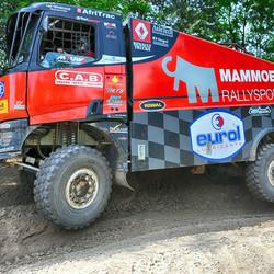 Mammoet Dag 08-06-2017 Dakar