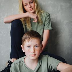 Jasper en Lieke