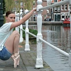 LenteBallet in Delft