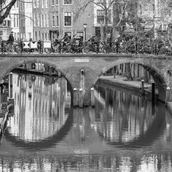 gracht in Utrecht