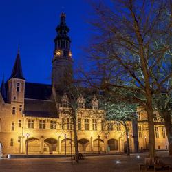 Middelburg, Abdijplein