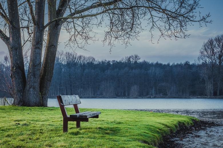 Landschap in Paal - Beringen -