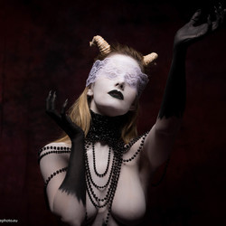 Seyella, Santharian Goddess of Destiny