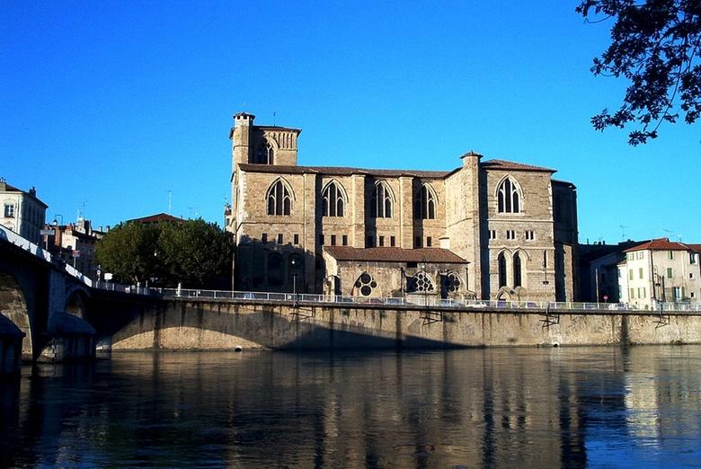 Frankrijk Romans-sur-Isere