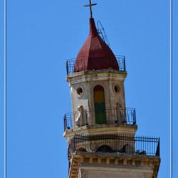 Kefalonia kerk Kourouklata 2