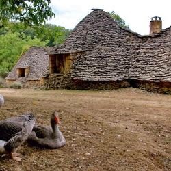 Les cabanes du Breuil -2-