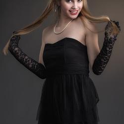 model Persephone