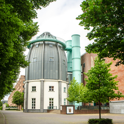 Bonnefantenmuseum - Maastricht.
