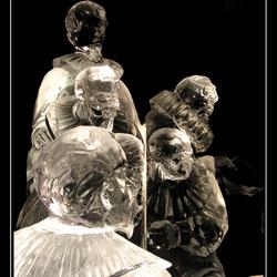 IJssculptuur Leiden 2