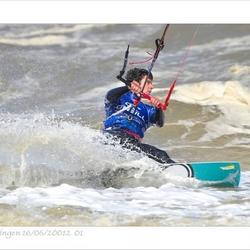O'NEALL Kite Board 2