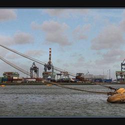 Rotterdamse haven 2