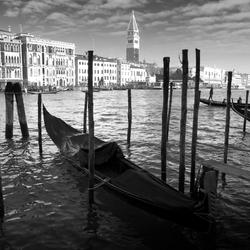 Venetië, oudjaarsdag