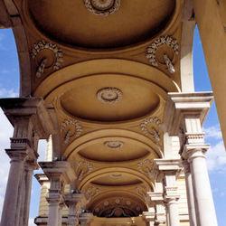 Sissi architectuur