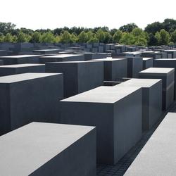 Joods gedenkteken Berlijn