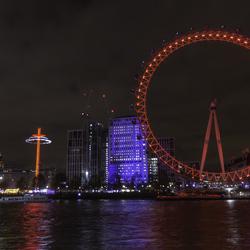 Londen Eye
