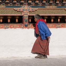 Bhutan-Trashi Yangtze