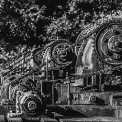 Industrial electromotors