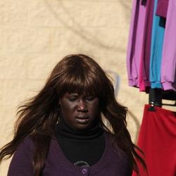 Afrikaanse in Spanje