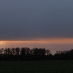 Zachte kleuren in Drenthe