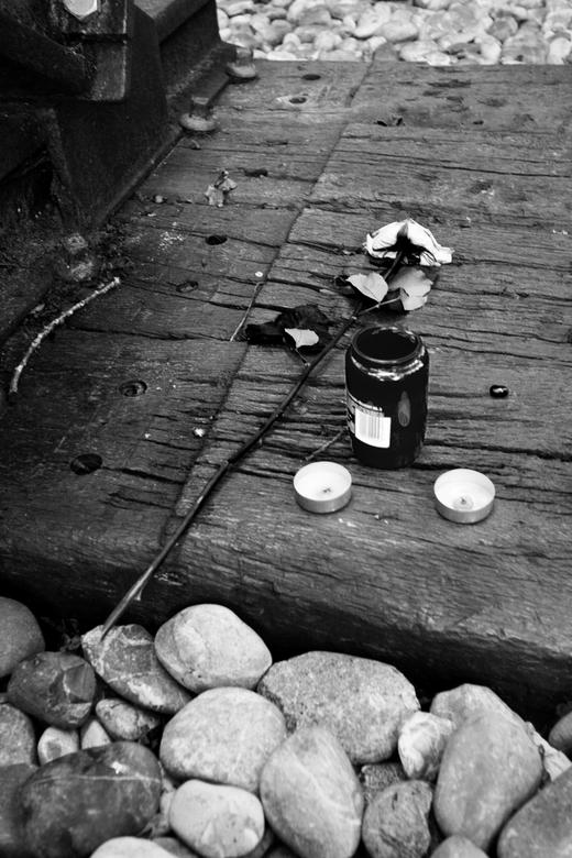 Westerbork 8 - De laatste uit deze korte serie. <br /> bedankt voor de reacties en een fijn weekend.