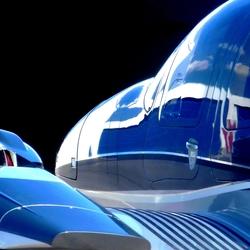 Shiny aviation!