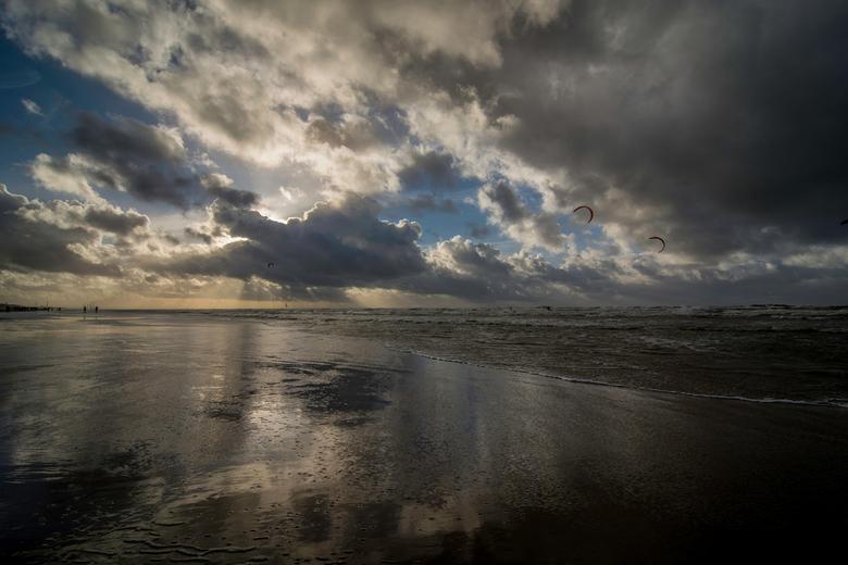 Castricum aan Zee 3 -