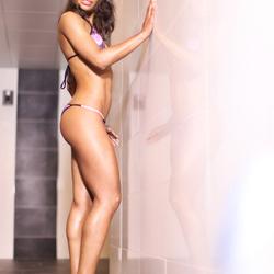 miss bikini ..I