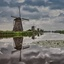 Kinderdijk september 2020