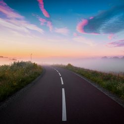 The Road.....
