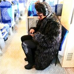 Bere~koud vandaag...