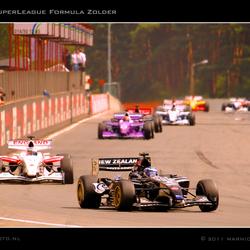 Super League Formula