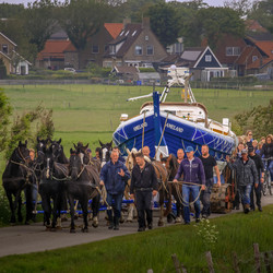 paardenreddingboot