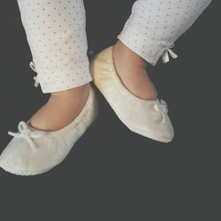 Kleine voetjes