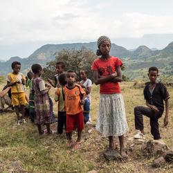 Ethiopië 20