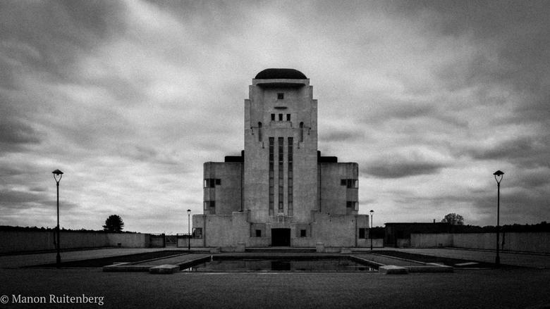 Radio Kootwijk 1