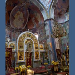 De rijkdom van de kerk in Polen