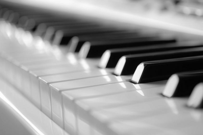 beautiful piano - Mijn andere passie: de piano