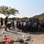 wereld voedsel fonds Namibie
