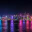 Hong Kong Island!
