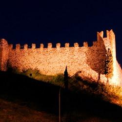 Padenghe by night