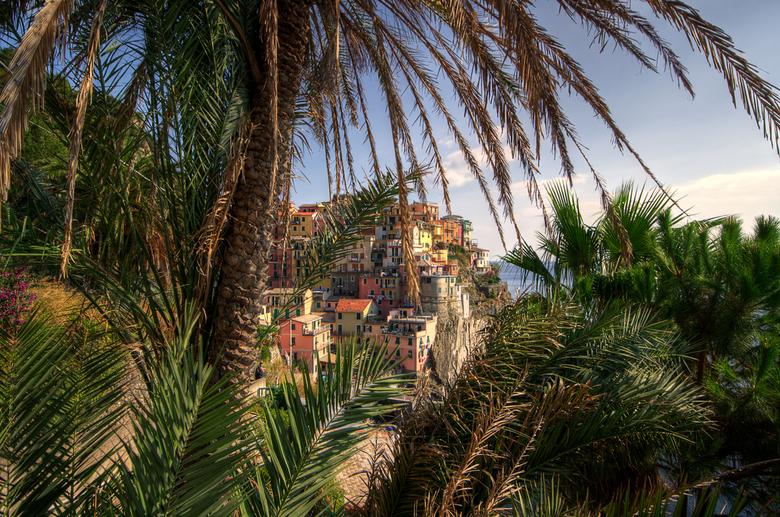 Cinque Terre Riviera - Tijdens onze vakantie kon ik het niet laten om mijn camera mee te nemen, en wat plaatjes van deze prachtige locatie te schieten