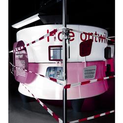 Pink fluor