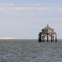Zee bij La Rochelle